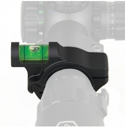 25.4mm or 30mm Riflescope Bubble Level PP24-0175    PPT P.P.T
