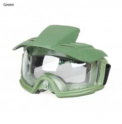 Transformers strengthen the level goggle(Lens mesh) anti-dust protective goggle lab safety goggles PP8-0033B | PPT P.P.T