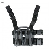 Holster platform Factory Price Wholesales Canvas Waist Bag Holster Gun Tactical for Army PP7-0061 | PPT P.P.T