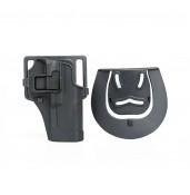 Gun holster Laptop HolsterTactical holster Holster Glock 17or22 PP7-0058 | PPT P.P.T