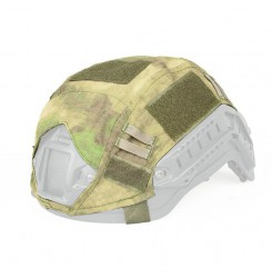 Tactical hunting gear Special Helmet Cloth Fabric for FAST Helmet PP29-0056  PPT P.P.T