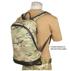 Tactical backpack, backpack, infantry pack PP5-0072 | PPT P.P.T