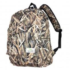 Shoulder bag, camouflage bag, soft shell, waterproof backpack PP5-0074 | PPT P.P.T