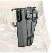 Tactical Holster, 1911 gun use ,Pistol Holster  PP7-0104   PPT P.P.T