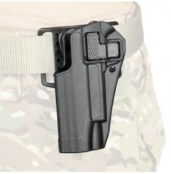 Tactical Holster, 1911 gun use ,Pistol Holster  PP7-0104 | PPT P.P.T