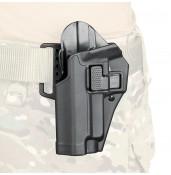 Tactical Holster, P226 gun use ,Pistol Holster  PP7-0105   PPT P.P.T