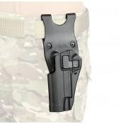 Tactical Holster, 1911 gun use ,Pistol Holster  PP7-0107   PPT P.P.T