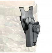 Tactical Holster, P226 gun use ,Pistol Holster  PP7-0108   PPT P.P.T