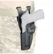 Tactical Holster, M92 gun use ,Pistol Holster  PP7-0109   PPT P.P.T