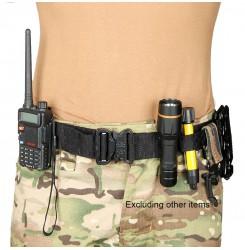 Cobra  belt,3055 military enthusiasts,tactical belt  PP11-0027B   PPT P.P.T