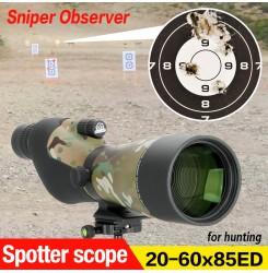 Canis Latrans 20~60x85ED Spotting scope,Spotter scope PP26-0026 | PPT P.P.T