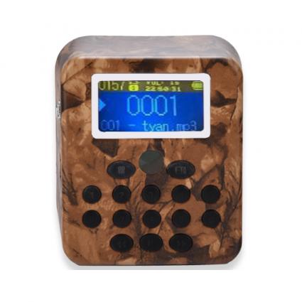 210 caller songs Bird caller,MP3 Player,Electronic Bird Caller PP37-0036   PPT P.P.T