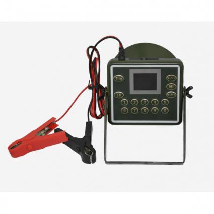 340 caller songs Bird caller,MP3 Player,Electronic Bird Caller PP37-0037   PPT P.P.T