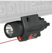 Tactical flashlight,Weapons flashlight,Gun flashlight PP15-0015 | PPT P.P.T