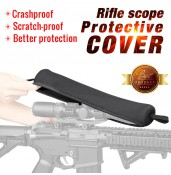 Rifle Scope Cover PP6-0096   PPT P.P.T