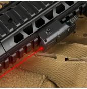 Red Laser Sight, Handgun Red Laser Sight  PP20-0035 | PPT P.P.T