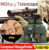7x50 Binoculars Military Sailing Binocular For Hunting PP3-0043   PPT P.P.T