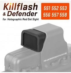 Killflash & Defender  for holosight red dot sight PP33-0032