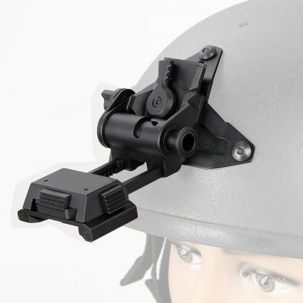 WILCOX L4 G30 NVG MOUNT SYSTEM,Helmet adapter,night vision adapter PP24-0189 | PPT P.P.T