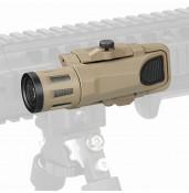 Tactical flashlight,WML Weapons flashlight, laser flashlight PP15-0122 | PPT P.P.T