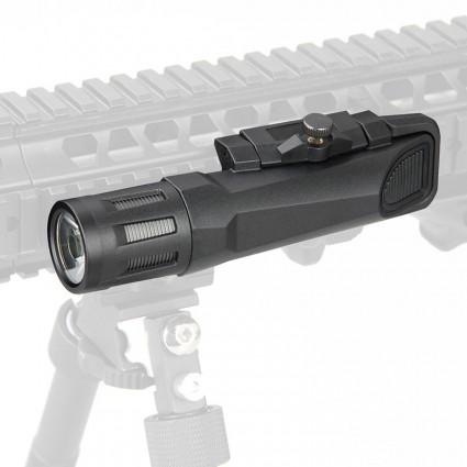 Tactical flashlight,WMLx Weapons flashlight  PP15-0123   PPT P.P.T