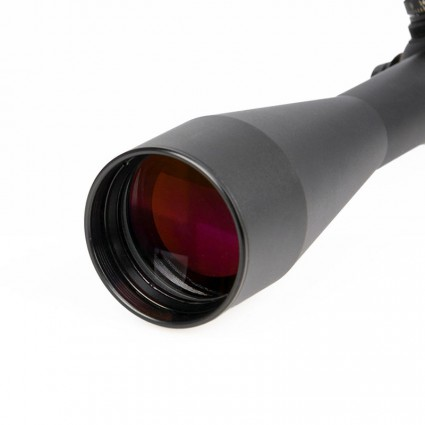 Canis Latrans 4-12x44 RED DOT RIFLE SCOPE   PPT P.P.T