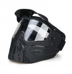 Military Full Face Mask PP9-0059 | PPT P.P.T