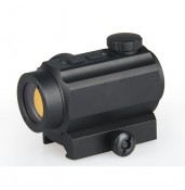 1x red dot scope 1x21 night vision switch PP2-0065 | PPT P.P.T