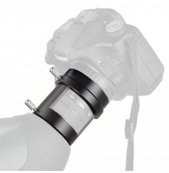 Aluminum alloy adapter,Spotting Scope/Telescope camera adapter PP26-0018 | PPT P.P.T
