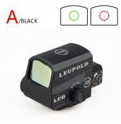 1x 4 reticles red dot scope  PP2-0089A   PPT P.P.T
