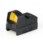 1x mini red dot scope 1x23x17 PP2-0075 | PPT P.P.T