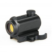 1x red and green dot reflex sight 1x22x33 PP2-0077 | PPT P.P.T