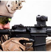 Micro T-1 Red Dot Sight PP2-0039 | PPT P.P.T