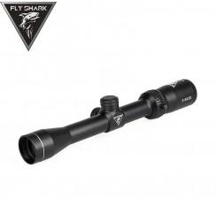 Fly Shark 3-9x32 Rifle scope,Precision Riflescope PP1-0332 | PPT P.P.T