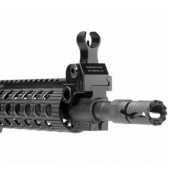 Rear sight, Gun rear sight, Military rear sight PP23-0021 | PPT P.P.T