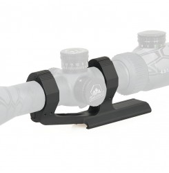 25.4-30mm Double ring,Rifle Scopes mount,Gun mount, Hunting sight mount | PP24-0173 PPT P.P.T