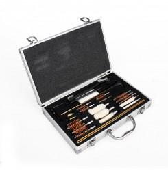 Universal Hand Gun,Rifle&Shot Gun Cleaning Kit , PP33-0119 | PPT P.P.T