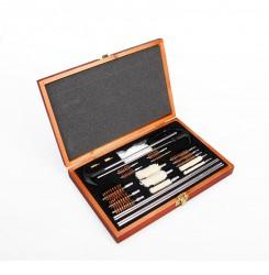 Universal Hand Gun,Rifle&Shot Gun Cleaning Kit , PP33-0121 | PPT P.P.T