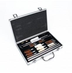 Universal Hand Gun,Rifle&Shot Gun Cleaning Kit , PP33-0123 | PPT P.P.T