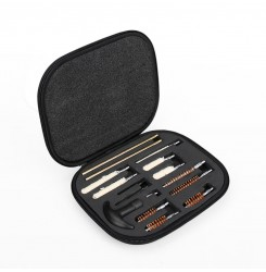 Universal Hand Gun,Rifle&Shot Gun Cleaning Kit , PP33-0126 | PPT P.P.T