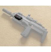 PEQ-10 laser flashlight, gun flashlight PP20-0045 | PPT P.P.T