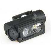 Tactical flashlight,Helmet Lamp, flashlight PP15-0075 | PPT P.P.T