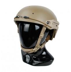 Tactical helmet,17Ver AF Helmet  PP9-0079   PPT P.P.T