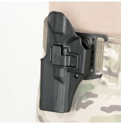 Tactical Holster, G17 gun use ,Pistol Holster  PP7-0087   PPT P.P.T