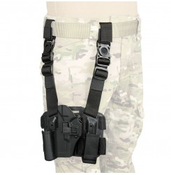 Tactical Holster Set, G17 gun use ,Pistol Holster  PP7-0089 | PPT P.P.T