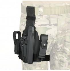 Tactical Holster Set, 1911 gun use ,Pistol Holster  PP7-0091 | PPT P.P.T