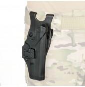 Tactical Holster, G17 gun use ,Pistol Holster  PP7-0092 | PPT P.P.T