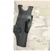 Tactical Holster, G17 gun use ,Pistol Holster  PP7-0093 | PPT P.P.T