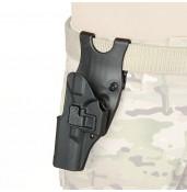 Tactical Holster, G17 gun use ,Pistol Holster  PP7-0094   PPT P.P.T