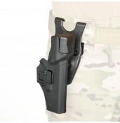 Tactical Holster, G17 gun use ,Pistol Holster  PP7-0095   PPT P.P.T